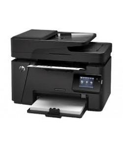 HP M127FW Yazıcı-Tarayıcı-Fototopi-Fax-WiFİ