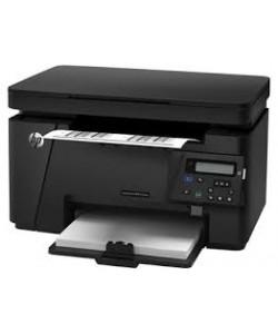 HP M125NW Yazıcı-Tarayıcı-Fotokopi-WiFi
