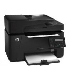 HP M127FN Yazıcı-Tarayıcı-Fotokopi-Fax
