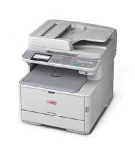 OKI MB451DN Yazıcı-Tara-Fax-Foto-Network