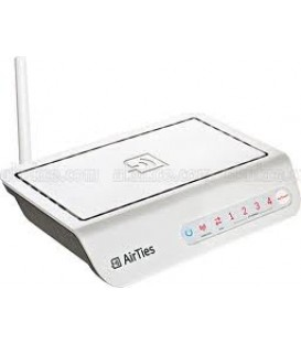 Airties 4340 A.Point+Router (150 Mbps)