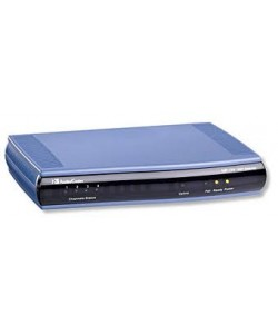 Karel MP118 Voip Gateway (4FXS+4FXO)