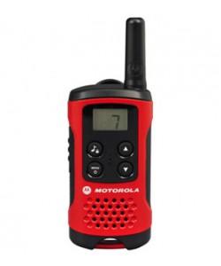 Motorola T40 El Telsizi