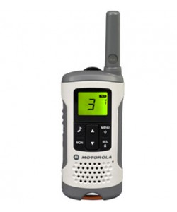 Motorola T50 El Telsizi