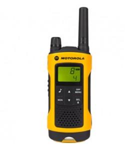 Motorola T80 El Telsizi