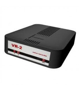 VR-2 Net Telefon Ses Kayıt Cihazı (2 Hat)