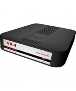 VR-4 Net Telefon Ses Kayıt Cihazı (4 Hat)